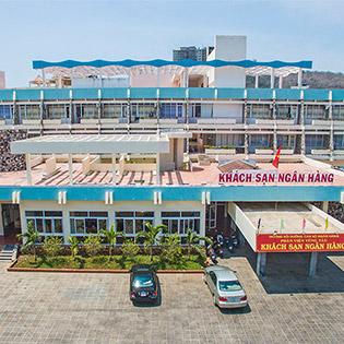 Khách Sạn Ngân Hàng Vũng Tàu 2*– 2N1Đ Giá Cực Tốt Dành Cho 2 Khách