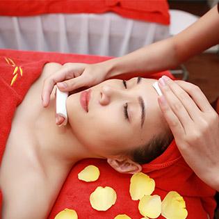 100 Phút Massage Body, Foot Kết Hợp Chạy C, Chăm Sóc Da Mặt Tại Gạo Spa
