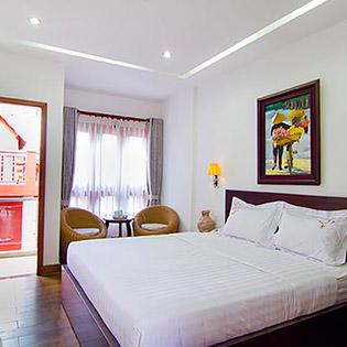 Melody Hotel 3* Đà Lạt Giá Tốt - 2N1Đ Gồm Ăn Sáng - Không Phụ Thu Cuối Tuần