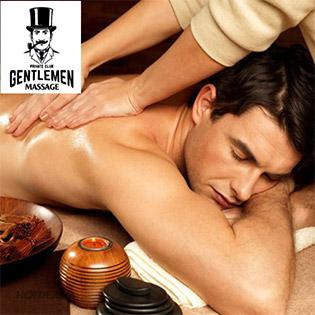 Massage Body Tinh Dầu + Xông Hơi Khô/Ướt Không Giới Hạn + Free Nước - Hệ Thống Massage Gentlemen
