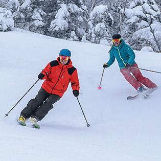 Ưu Đãi Trải Nghiệm Trượt Tuyết Trong Ngày Tại Khu Resort Phoenix Pyeongchang Hàn Quốc