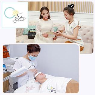 """Ospa Healthy & Beauty 5* Sạch Mụn, Trắng Da, Phục Hồi Da Hư Tổn Cao Cấp """"Breath Of Life - Hơi Thở Cuộc Sống"""""""