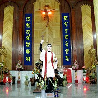 Tour Hành Hương Cha Diệp – Mẹ Nam Hải - Chùa Dơi - Thiền Viện Trúc Lâm - Nhà Công Tử Bạc Liêu