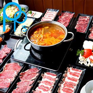 Buffet Lẩu Menu Thượng Hạng Tại PP'S BBQ & Hotpot