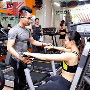 3 Tháng Tập Gym, Kick-Boxing, Yoga, Aerobic, Nhảy Zumba… Không Giới Hạn Thời Gian - NK Gym Fitness Center