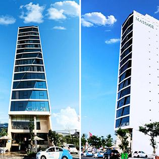 Khách Sạn Gold III Đà Nẵng 2N1Đ Gần Biển Ăn Sáng Buffet - Cho 02 Khách