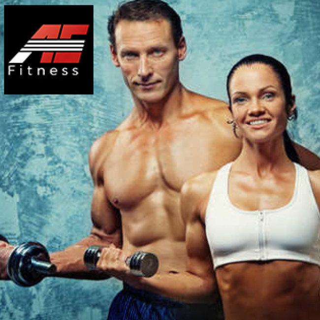 2 Tháng Tập Gym Tại Hệ Thống Ae Fitness