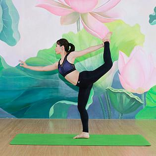 Tập Luyện Không Giới Hạn Trong 1 Tháng Tại Athens Fitness Yoga