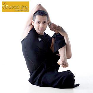 Trọn Gói 01 Tháng Tập Yoga Với Giáo Viên Ấn Độ Không Giới Hạn Thời Gian Tại Yoga Life