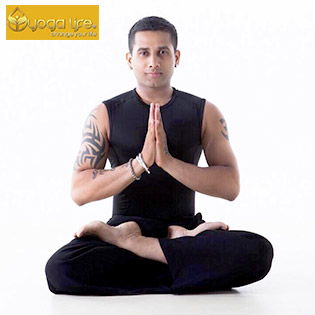 Trọn Gói 02 Tuần Tập Yoga Với Giáo Viên Ấn Độ Không Giới Hạn Thời Gian Tại Yoga Life