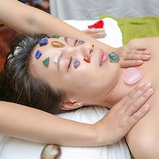 Xu Hướng Mới Masage Đá Quý Trị Liệu - Massage Body Với Đá Quý Cải Thiện Sức Khỏe Tại My Spa, Tân Bình (75P)
