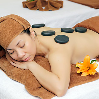 Buffet Spa - 01 Trong 15 Gói Massage Body 80' - Hệ Thống Derma Medical Beauty & Spa