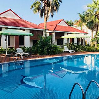 Bạch Dương Resort Phú Quốc 3* - 2N1Đ – Miễn Phí Hồ Bơi – Dành Cho 02 Khách