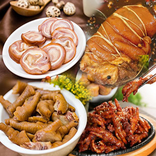 Ngày Tết Thêm Vui Với Món Ăn Tết Nhà Làm Tại Bếp Hai Chị Em