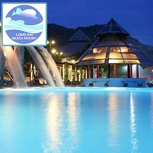 Long Hải Beach Resort 4* - 2N1Đ Phòng Deluxe - Bao Gồm Ăn Sáng Dành Cho 02 Khách