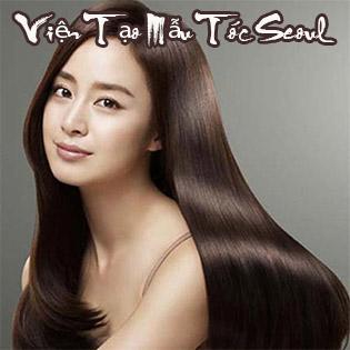 Viện Tạo Mẫu Tóc Seoul - Top 10 Salon Uy Tín Nhất Sài Gòn - Trọn Gói Làm Tóc Cao Cấp - Tặng Hấp Dầu + Đắp Mặt Nạ