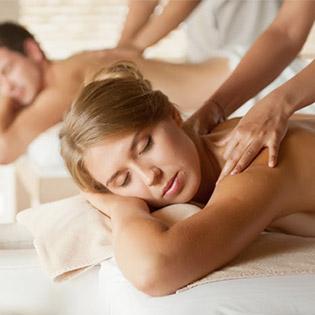 105 Phút Trọn Gói Massage Body, Tẩy Tế Bào Chết Cho Nam Tại F'Miss Spa