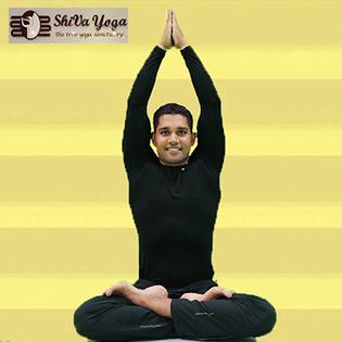 30 Lớp Tập Yoga Đẳng Cấp Chuẩn Quốc Tế Không Giới Hạn Thời Gian Với Giáo Viên Ấn Độ - Shiva Yoga