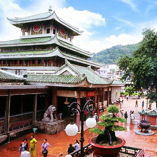 Hotels near Nha Tho Huyen Sy, Ho Chi Minh City - BEST ...