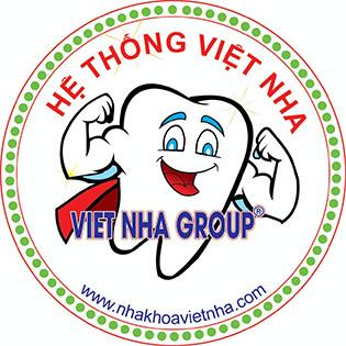 Hệ Thống Nha Khoa Việt Nha - Cạo Vôi/ Trám Răng/ Tẩy Trắng/ Răng Sứ Titan/ Răng Toàn Sứ Zirconia 100% Của Đức