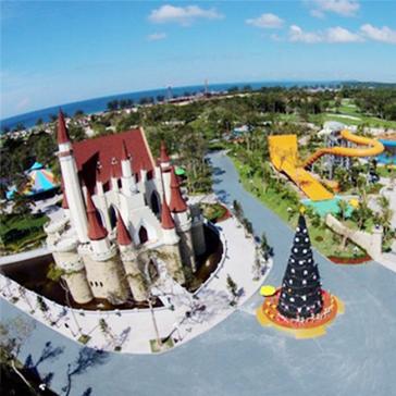Tour Khám Phá Phú Quốc - Vinpearl Land, Câu Cá, Lặn Ngắm San Hô 4N3Đ - Cho 01 Người
