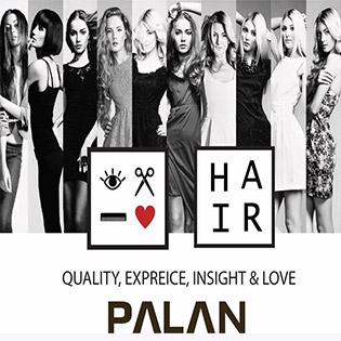Hệ Thống Palan Hair Salon 30 Chi Nhánh Nổi Tiếng Đến Từ Hàn Quốc, Nhật Bản,Tạo Style Tóc Hot Nhất 2019