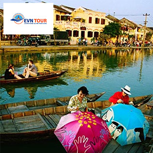 Tour Hành Trình Liên Tuyến Xuyên Việt – Việt Nam Những Điểm Đến Vàng 15N15Đ  – Đi Xe Về Máy Bay – Khách Sạn 2-3*