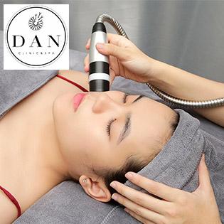 Chăm Sóc Da Mặt Tại Dan Clinic Spa – Cam Kết Hiệu Quả Rõ Rệt