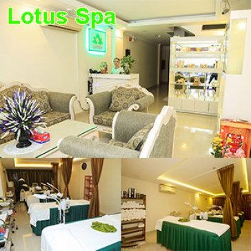 Miễn Tip Set 1 Trong 3 Dịch Vụ: Trị Mụn/ Sáng Da, Mờ Thâm Nám/ Phục Hồi Sức Đề Kháng Làn Da Mẫn Cảm Độc Quyền Tại Lotus Skincare