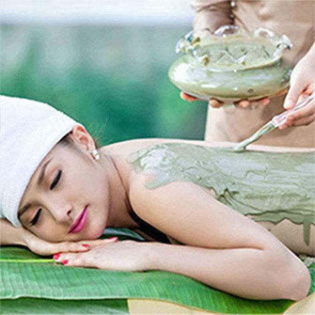 (105') Massage Body Nhật + Thái + Tinh Dầu + Đá Nóng + Tắm Bùn Khoáng - Thanh Thanh Spa