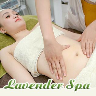 Miễn Tip 5 Combo VIP Đẹp Toàn Diện Mặt - Body - Vòng 2 Sline Quyến Rũ Tại Lavender Spa