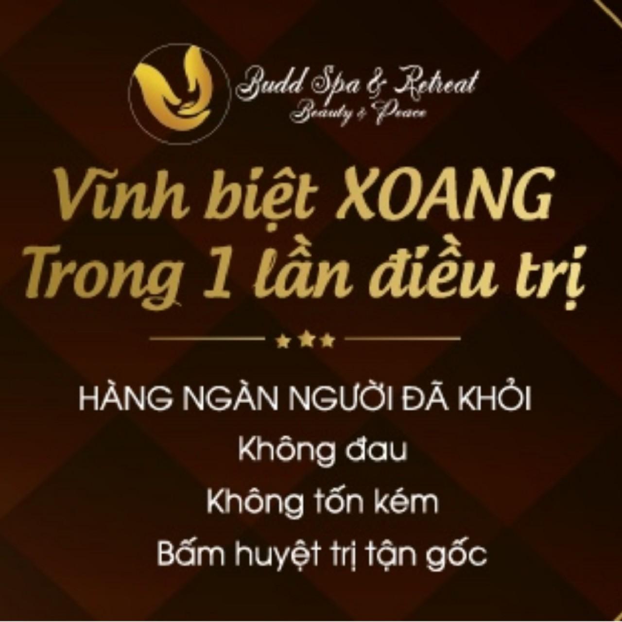 Điều Trị Đau Bao Tử/ Viêm Xoang/ Đau Vai Gáy Với Chuyên Gia Bee Phạm Tại Budd Spa & Retreat