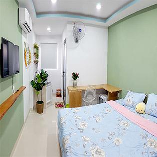 Thanh Cương Luxury Homestay Nha Trang 2N1Đ Phòng Deluxe Dành Cho 02 Khách