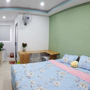 Thanh Cương Luxury Homestay Nha Trang 2N1Đ Phòng Superior Dành Cho 02 Khách