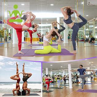 Trọn Gói 01 Tháng Tập Yoga Chuẩn Quốc Tế 100% Giáo Viên Ấn Độ Không Giới Hạn Thời Gian Tại Mysore Yoga Center