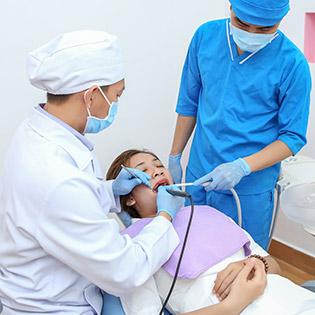 Nha Khoa Quốc Tế Sen Dental - Tẩy Trắng Răng Super White Max Không Đau, Không Ê Buốt (Đã Bao Gồm Cạo Vôi, Đánh Bóng) - Đảm Bảo Trắng Sáng & BH 01 Tháng