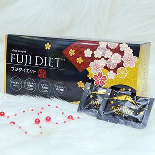 Viên Uống Giảm Cân Fuji Diet Nội Địa Nhật Bản (Có Bù Tiền)