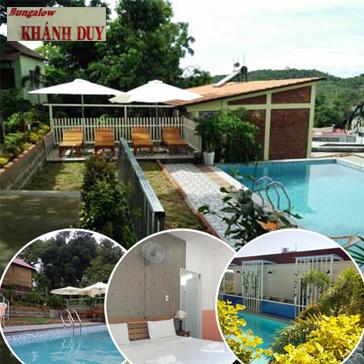 Nghỉ Dưỡng Tại Khánh Duy Bungalow Resort Phú Quốc - Miễn Phí Ăn Sáng - 2N1Đ Dành Cho 02 Khách