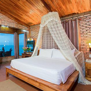 Nghỉ Dưỡng Tại Chez Carole Resort Phú Quốc 4* 2N1Đ - Ăn Sáng Buffet - Dành Cho 02 Khách