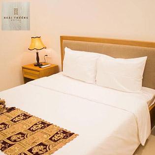 Khách Sạn Hoài Thương 3* Gia Lai – 3N2Đ Phòng Standard – Gồm Ăn Sáng – Không Phụ Thu Lễ + Cuối Tuần