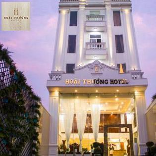 Khách Sạn Hoài Thương 3* Gia Lai – 2N1Đ Phòng Superior Family Cho 4 Người – Không Phụ Thu Lễ + Cuối Tuần