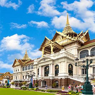 Tour 4N3Đ Liên Tuyến Cam – Lào – Thái – Trải Nghiệm Hấp Dẫn: 01 Chuyến Đi Đến 03 Nước