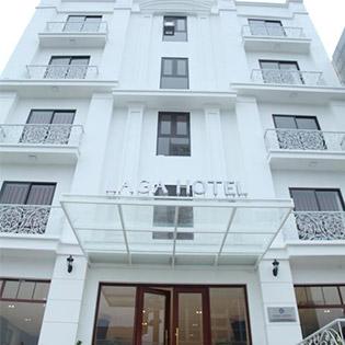 Laga Hà Nam Hotel - Phòng Deluxe 2N1D - Không Phụ Thu Cuối Tuần, Lễ Tết- Nằm Trong Trung Tâm Thành Phố Phủ Lý, Khu Du Lịch Tam Chúc
