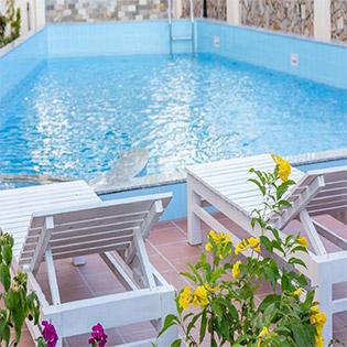 Inago Up Village Phú Quốc 2*– 2N1Đ Phòng Superior Double Hotel – Bao Gồm Ăn Sáng Cho 2 Khách