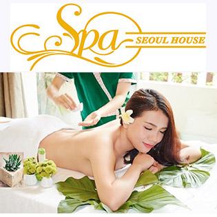 100 Phút Hấp Trắng Thảo Mộc Hoặc Massage Body Đá Nóng Độc Quyền Tại Seoul House Spa