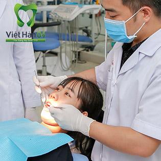 Hệ Thống Nha Khoa Quốc Tế Việt Hàn 04 - Tẩy Trắng Răng Hiệu Quả Bằng Công Nghệ Plasma Không Ê Buốt