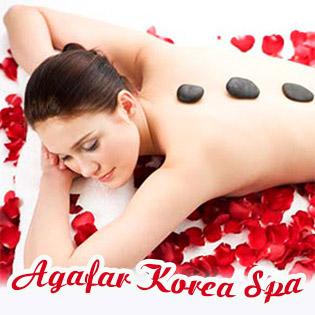 Miễn Tip - (120') Massage Body + Foot + Trẻ Hóa Da IPL/ Điều Trị Mụn, Thâm + Trẻ Hóa Da IPL/ Triệt Lông - Agafar Korea Spa