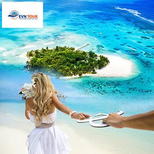 Tour VIP Khám Phá Bali 4N3Đ - Thiên Đường Biển Đảo Châu Á - Lưu Trú KS 4* - Bao Gồm Vé Máy Bay