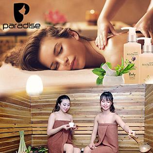 Paradise Spa Top 10 Spa Nổi Tiếng Số 1 SG Về Massage Body, Foot, Chăm Sóc Da Mặt