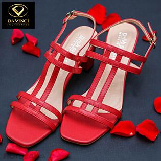 Voucher Ưu Đãi Giảm Giá Sốc Áp Dụng Cho Tất Cả Loại Giày Nữ Tại DaviShoes